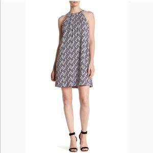 Tart Gwena back zip dress Medium